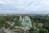 Создан виртуальный тур по Вознесенскому кафедральному собору в Алма-Ате