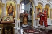 В 20-ю годовщину гибели АПЛ «Курск» память моряков-подводников молитвенно почтили на Камчатке