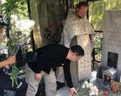 Делегация православных верующих из Китая совершила паломничество в Екатеринодарскую епархию и почтила память митрополита Виктора (Святина)
