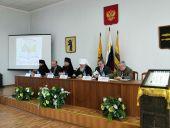 В Переславле-Залесском прошла организованная Издательским Советом конференция «Вызовы искусственного интеллекта»