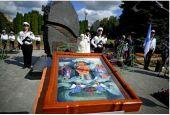 В день 20-летия гибели подводной лодки «Курск» поминальные службы прошли в Курске