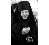 Отошла ко Господу настоятельница Свято-Сергиевского монастыря Саратовской епархии игумения Ксения (Афанасьева)