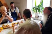 Руководитель Координационного центра по противодействию наркомании Синодального отдела по благотворительности посетил православные центры помощи наркозависимым в регионах
