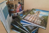 Вышла в свет «Летопись Гомельской епархии»