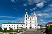 Во всех храмах Белорусской Православной Церкви будут молиться о даровании мира народу Белоруссии