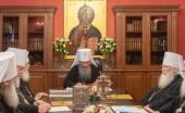 Синод Украинской Православной Церкви объявил сбор средств для оказания помощи Антиохийской Православной Церкви