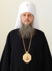 Филарет, митрополит Новокаховский и Генический (Зверев Юрий Олегович)