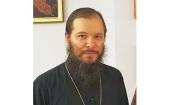 Викарием Сингапурской епархии избран иеромонах Питирим (Донденко)