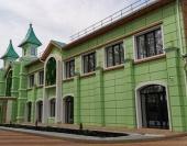 В Белгородской области открылся детский хоспис «Изумрудный город»