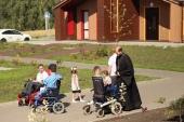 При участии Церкви в Пензе открылся «умный дом» для людей с инвалидностью