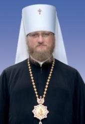 Никодим, митрополит Северодонецкий и Старобельский (Барановский Николай Николаевич)