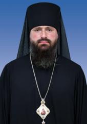 Силуан, епископ Герцаевский, викарий Черновицко-Буковинской епархии (Черней Аурел Степанович)