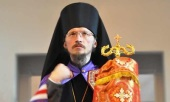 Bishop Veniamin of Minsk: Today spiritual struggle is going on for our Motherland
