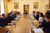 В Калуге прошла конференция «540 лет Стоянию на Угре: история, литература, вера»
