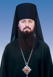 Иринарх, епископ Новопсковский, викарий Северодонецкой епархии (Тымчук Денис Иванович)