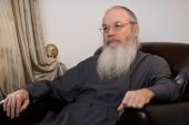Епископ Троицкий Панкратий: Человек может быть кем угодно — монахом, мирянином — главное, чтобы он был в Церкви и его душа стремилась к Богу