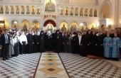 Патриарший наместник Московской епархии возглавил в Коломне торжества по случаю Дня знаний