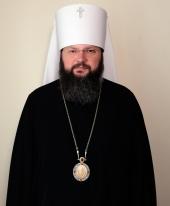 Исидор, митрополит Смоленский и Дорогобужский (Тупикин Роман Владимирович)