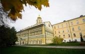 В Московской духовной академии введен карантинный режим