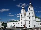 Епископ Вениамин вновь призвал верующих Белорусского экзархата к соборной молитве об Отечестве