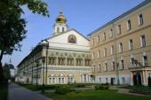 Московская духовная академии выходит из карантинного режима