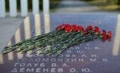В Перми молитвенно почтили память жертв крушения самолета «Боинг-737»