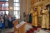 В Москве пройдет первый всероссийский форум православных общин глухих