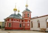 Митрополит Нижегородский Георгий провел совещание по вопросам возрождения храмов в Нижегородском кремле