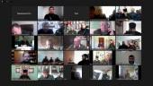 Синодальный комитет по взаимодействию с казачеством провел вебинар с духовниками и атаманами Сибирского казачьего войска