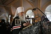 Митрополит Крутицкий Ювеналий: «Значимость пребывания в Церкви всегда была для меня определяющей»