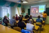 Казанский храм запустил социальный проект для глухих «Образование, благополучие, жизнь»