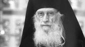 Отошел ко Господу духовник Киево-Печерской лавры архимандрит Аврамий (Куява)