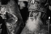 Преставился ко Господу заслуженный профессор Санкт-Петербургской духовной академии протоиерей Василий Стойков