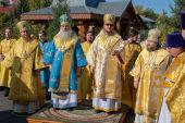 В Горно-Алтайске прошли мероприятия, посвященные 190-летию учреждения Алтайской духовной миссии