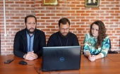 Состоялось онлайн-совещание руководителей отделов по делам молодежи епархий Дальневосточного федерального округа