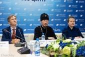 Патриарший экзарх всея Беларуси: Воссоздание Туровского креста — это символ возвращения духовности нашему обществу