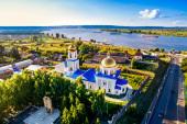 В Иоанно-Кронштадтском храме Нижнекамска возобновляет работу благотворительная трапезная