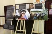 Фотовыставка православного журнала «Фома» открылась в Петропавловске-Камчатском