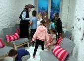 В православной школе Златоуста открыта соляная комната