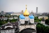 Состоялось совещание руководителей и представителей синодальных учреждений, посвященное развитию церковной жизни на Дальнем Востоке