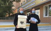 Проект, направленный на поддержку онкобольных детей, стартовал в Полтавской и Львовской епархиях