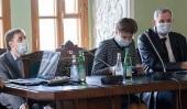 В Московской духовной академии прошел семинар сообщества преподавателей классических языков