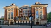 Святейший Патриарх Кирилл назначил проректоров и секретаря Ученого совета Сретенской семинарии