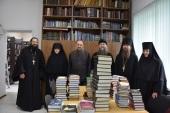 В Липецкой митрополии откроются курсы базовой подготовки в области богословия для монашествующих