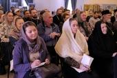 Специалисты Синодального отдела по благотворительности провели семинары в Боровичской, Гатчинской и Тихвинской епархиях
