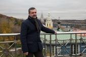 Интервью В.Р. Легойды телеграм-каналу «Быть»