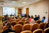 В Свияжске состоялась научная конференция, посвященная истории Русской Православной Церкви в 20-30-е годы ХХ века