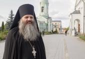 Игумен Лаврентий (Балаев): Если человек приехал в монастырь, он уже проявил интерес к Церкви