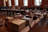 В Издательском Совете состоялось заседание конкурсной комиссии XV Открытого конкурса изданий «Просвещение через книгу»
