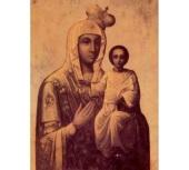 Впервые более чем за сто лет Моздокская икона Богородицы прибудет крестным ходом во Владикавказ